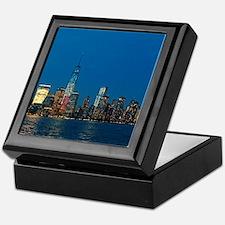 Stunning! New York USA - Pro Photo Keepsake Box