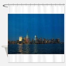 Stunning! New York USA - Pro Photo Shower Curtain