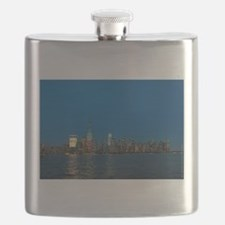 Stunning! New York USA - Pro Photo Flask