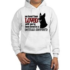 GSD Love Jumper Hoody