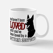 GSD Love Mug