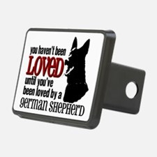 GSD Love Hitch Cover