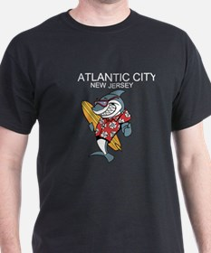 Atlantic City, New Jersey T-Shirt