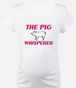 The Pig Whisperer Shirt