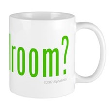 Got Ballroom? Coffee Mug
