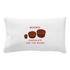 books Pillow Case
