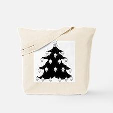 YO CHRISTMAS TREE YO CHRISTMAS TREE Tote Bag