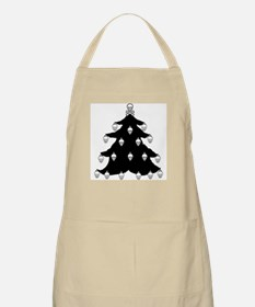 YO CHRISTMAS TREE YO CHRISTMAS TREE BBQ Apron