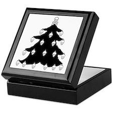YO CHRISTMAS TREE YO CHRISTMAS TREE Keepsake Box