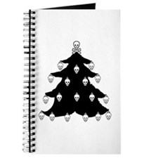YO CHRISTMAS TREE YO CHRISTMAS TREE Journal