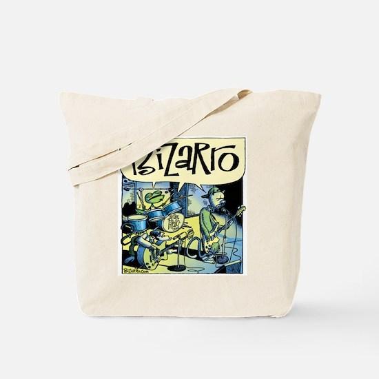 Cute Dan piraro Tote Bag