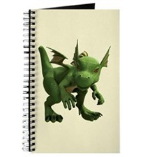 Little Dragon Journal
