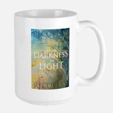 PSTR-from darkness to light.jpg Mugs