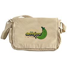 Little Cutie Sweetpea Messenger Bag