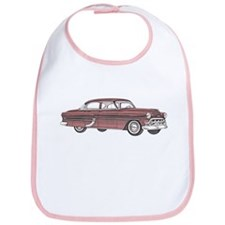 1953 car Bib