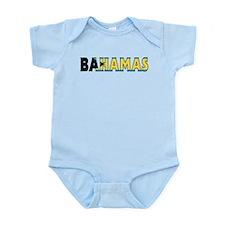 Bahamas Body Suit