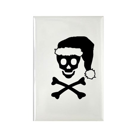 YO HO HO Rectangle Magnet (100 pack)