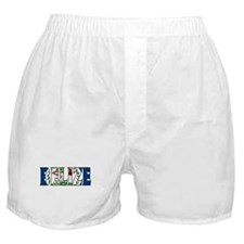 Belize Boxer Shorts