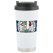 Belize Travel Mug