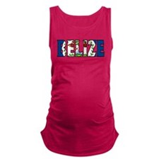 Belize Maternity Tank Top