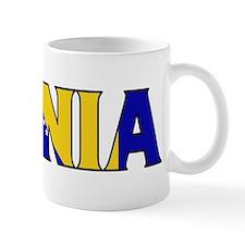Bosnia Mugs
