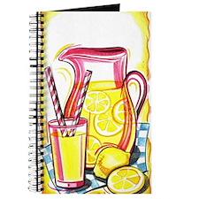Lemonade Journal