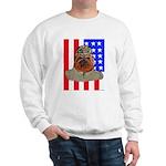 Bullldog Marine Sweatshirt