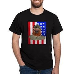 Bullldog Marine T-Shirt