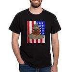 Bullldog Marine Dark T-Shirt