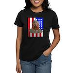 Bullldog Marine Women's Dark T-Shirt