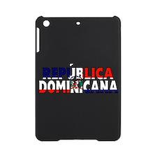 Dominican Republic iPad Mini Case