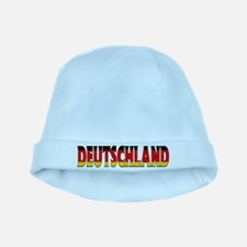 Germany baby hat