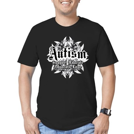 Autism Tribal 2 T-Shirt
