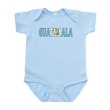 Guatemala Body Suit