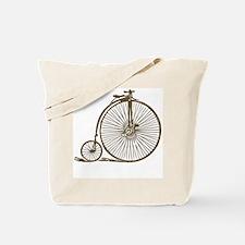 Cycle (Tote Bag)