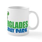 Everglades Holiday Park Mug