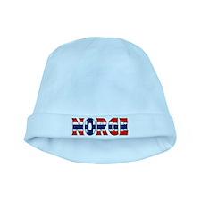 Norway baby hat