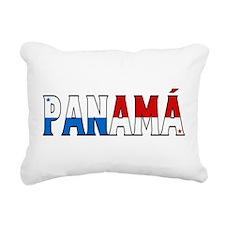 Panama Rectangular Canvas Pillow