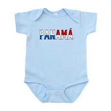 Panama Body Suit