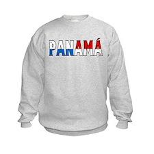 Panama Sweatshirt