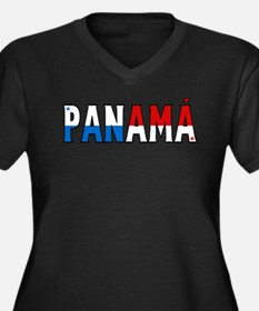 Panama Plus Size T-Shirt