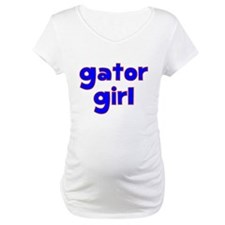 Gator Girl Shirt