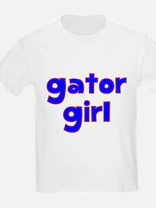 Gator Girl T-Shirt