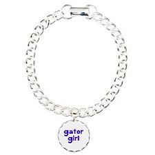 Gator Girl Bracelet