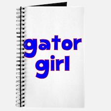 Gator Girl Journal