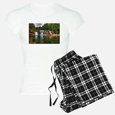 Lower Falls Lewis River Pajamas