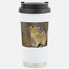 Savoring the Moment Travel Mug