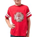 enroots_4x4 Youth Football Shirt