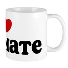 I Love Ultimate Mug