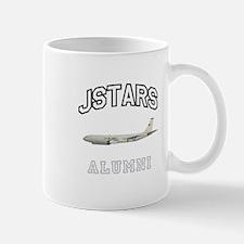 E-8 Joint STARS Mugs